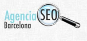 Logo de la empresa de SEO en Barcelona