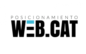 Logo de la empresa de SEO Posicionamiento Web.cat