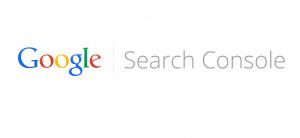 imagen de la herramienta para webmasters de Google: Google Search Console