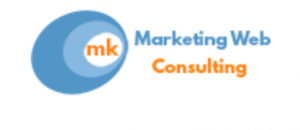 Logo de la empresa de SEO marketing consulting