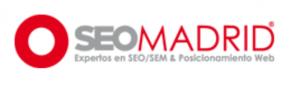 Logo de la empresa de SEO Madrid