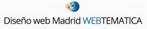 Logo de la agencia de SEO webtematica